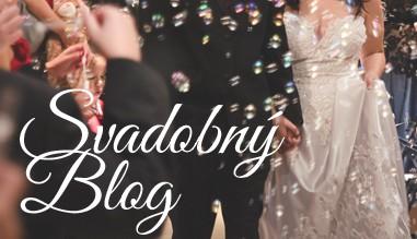 Svadobný blog